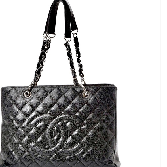 d1959858a382 Chanel Bags | Small Tote One Day Sale Seriously | Poshmark